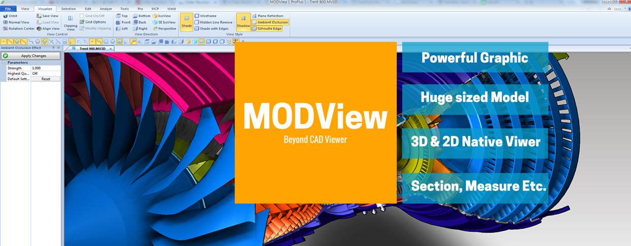 MODView